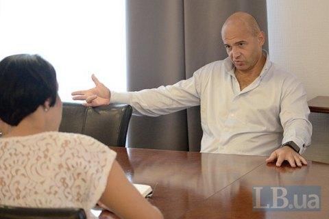 Игорь Кононенко: «Народ Украины голосовал за бизнесмена. Это был осознанный выбор»