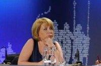 Екатерина Чумаченко начала собственнную политическую карьеру