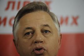 Симоненко передал из коалиции, что криминальный капитал контролирует власть