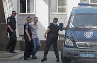 Суд арестовал Загида Краснова на два месяца