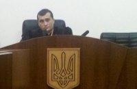 Расписание заседаний суда над задержанными Евромайдана