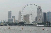 В лидерах по приросту числа миллионеров оказался Сингапур