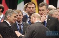 Геополітичний трикутник: Хто хоче Україну більше?