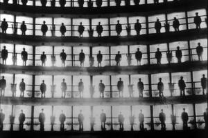 В Центре визуальной культуры прочитают лекцию об интернете после Сноудена
