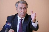 Иван Кириленко подал в отставку