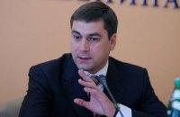 Азаров назначил своим советником кума Табачника