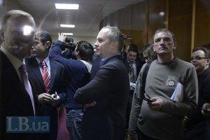 Шуфрич: шансы на победу кандидата ПР в 2015-м все еще есть