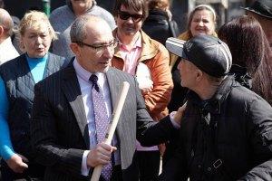 Кернес сообщил что небудет проводить в Харькове референдум