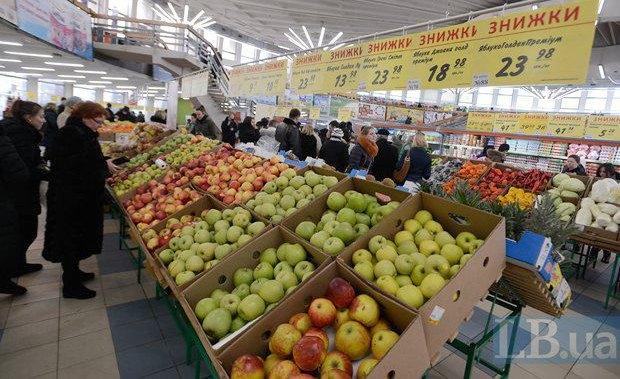 Вгосударстве Украина запретили наличные расчеты при сумме неменее 112 тыс. руб.