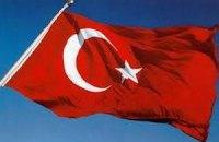 В посольстве Турции в Москве усилены меры безопасности