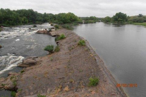 ВМолдове обеспокоены планами Украины построить ряд ГЭС наДнестре