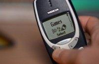 HMD планирует возобновить производство телефона Nokia 3310