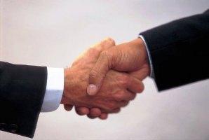 Украина и ОАЭ подписали соглашение о совместной охране информации