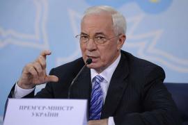 Азаров пообещал уволенным министрам компенсацию
