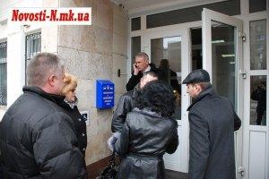 "В Южноукраинске мэра-""бютовца"" лишили кресла"