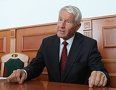Территориальная целостность Украины должна быть защищена, - Совет Европы
