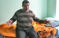 Ветеран АТО: «У нас в обществе такое отношение: если ты на коляске выехал на улицу - значит, попрошайка»