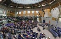 Немецкие депутаты задумались о поездке в Крым