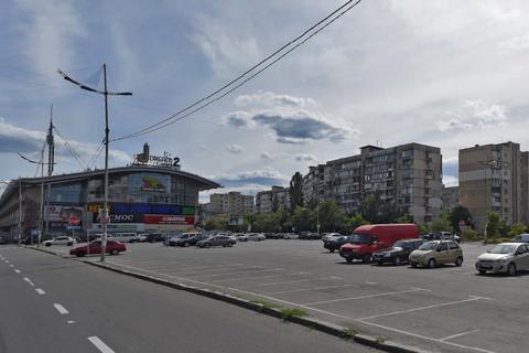 Неизвестные вКиеве ограбили мужчину, отобрав унего 1 млн грн