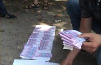 25 тысяч человек потребовали ужесточить наказание чиновникам за взятки