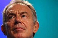 Екс-прем'єра Великобританії назвали військовим злочинцем