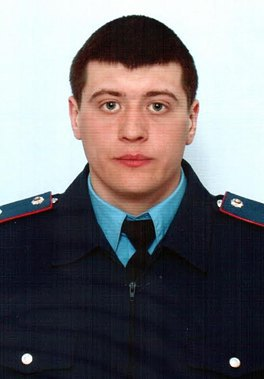 Сергій Цвігун