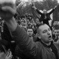 Проевропейские воры против руки Москвы