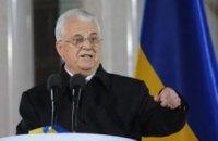 Кравчук хочет выборы в Раду в 2011 году