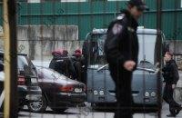 Квартиры нескольких сторонников Маркова обыскали