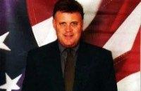 Экс-кандидат в губернаторы штата Аризона бомжует в Черновцах