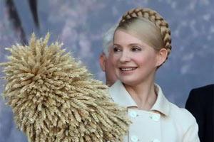 Тимошенко едет на Сумщину спасать селян