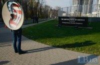 Соединенные Штаты организовывают революцию в Украине