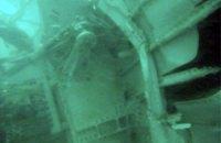 Хвост самолета AirAsia подняли со дна моря