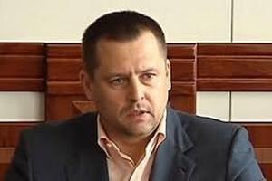 Филатов: войска РФ положили под Иловайском десятки пленных русских