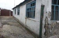 В Авдеевке в результате обстрела боевиков ранен местный житель