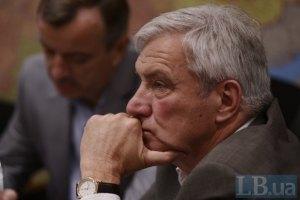 Брат Ющенко показал свое имущество