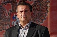 Аксенов анонсировал провокации людьми в форме российских солдат