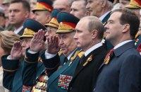 В российском городе выкопали могилы для живых ветеранов ВОВ