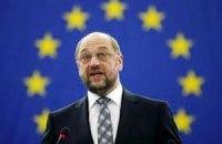 Президент Европарламента посетит Украину в июле