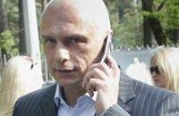 Муж Тимошенко в сложном состоянии в больнице