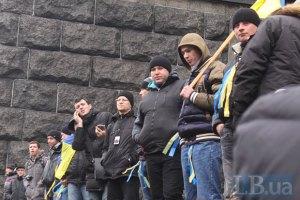 Демонстрантам дали пять дней на разблокирование Кабмина