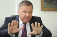 Глава ЦИК считает обыденным отказ признать выборы в 5 округах