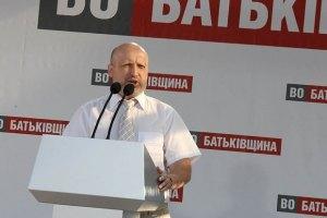 Турчинов: я уверен в победе оппозиционных сил на выборах Рады