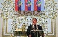 Плотницкий сообщил, что гумконвоев из РФ больше не будет