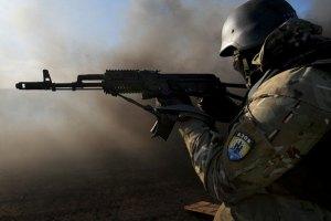 В штабе АТО обрисовали текущую ситуацию на Донбассе
