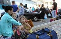 """Переселенець з Горлівки: """"Украина - это мой дом"""""""