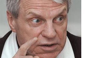 Депутат Омельченко требует привлечь Литвина к уголовной ответственности