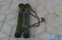 Найденное на даче нардепа Килинкарова оружие хранилось в собачьей будке (обновлено)