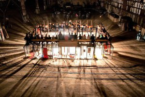 В Париже пройдет мультидисциплинарный фестиваль украинской культуры
