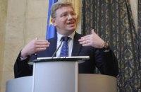 В Европе отметили прогресс в переговорах с Украиной об отмене виз